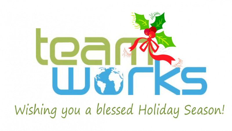 Winter 2014 TEAMworks Newsletter